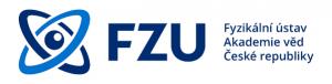 Logo FZU