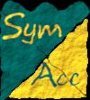 SymAcc logo